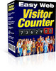 Easy Web Visitor Counter ++With MRR++