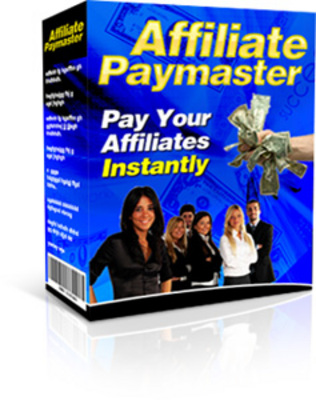 Product picture Affiliate Paymaster ++With MRR++