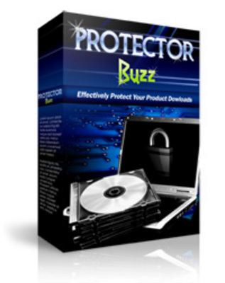 Product picture Protector Buzz ++With MRR++