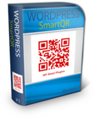Product picture WP SmartQR Plugin ++With MRR++