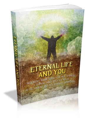 Product picture Eternal Life And You ++With MRR++