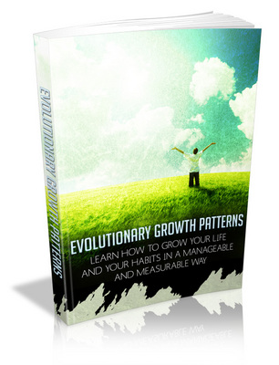 Product picture Evolutionary Growth Patterns ++With MRR++